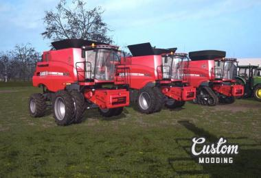 Case Axial Flow 240 series v2.0
