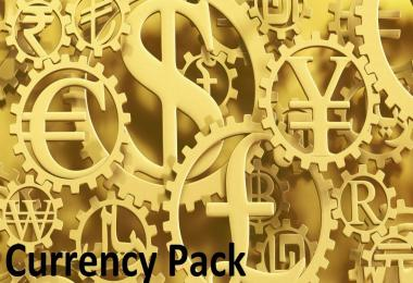 Currency Pack V1.4 1.30