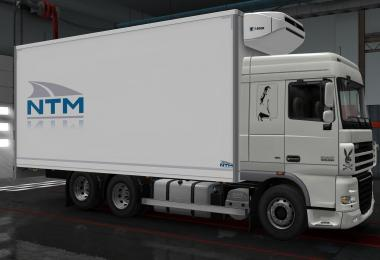 DAF XF 105 by vad&k v5.5 1.30