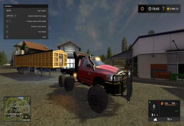 DODGE 3500 HD v1 fixed