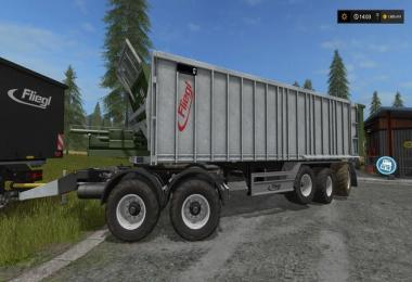Fliegl ASS 3108 v2.2.0