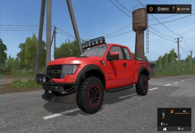 Ford F-150 Raptor autoload v2.0
