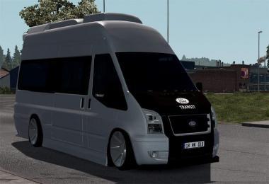 Ford Transit 2010 v1.0