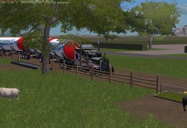 FS17 US Prairies v1.0