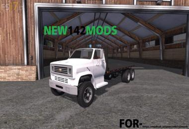 Grain Transport Pack v1.3