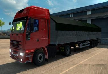 Iveco EuroStar (reworked) 1.30.x