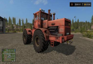 K-700A Rot v1.0.0.0