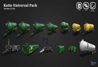Kotte Universal Pack v1.2.0.0