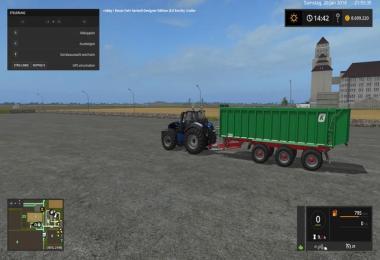 Kroeger TAW30A v1.0 MP