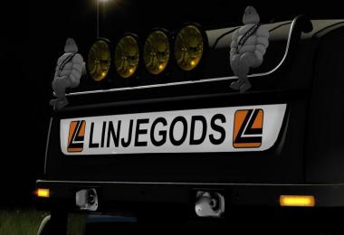 Linjegods Lightbox Addon for Powerkasi's Lightbox v1.0