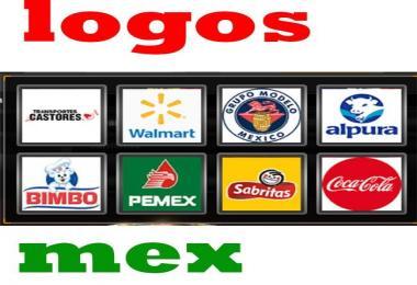 Logos of Mexican Companies v1.0