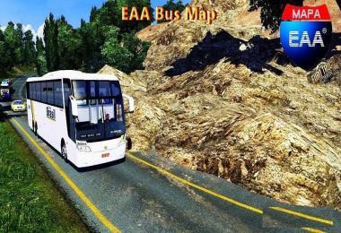 Mapa EAA Bus v4.5 (1.30)