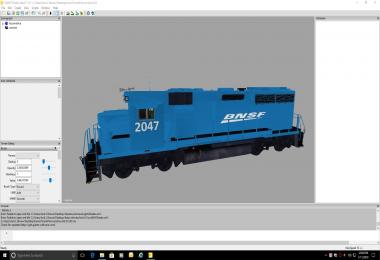 Mod Trains3 directions and xmls v1