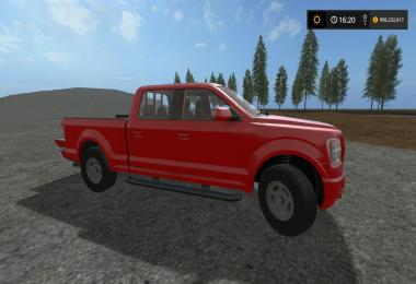MR Pickup TT HD v1.0