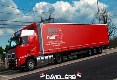 ND Trans Trailer v1.0