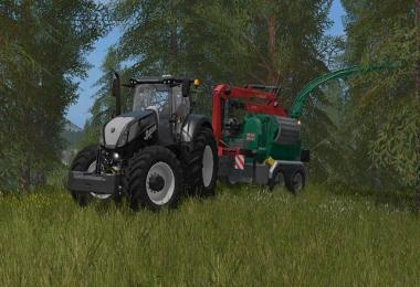 New Holland T7 Heavy Duty v1.0.0.0