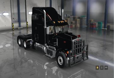 Peterbilt 378 v3.0 for ATS (v1.29.x, 1.30.x)