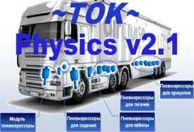 Physics of the Truck v2.1 from ~Tok~
