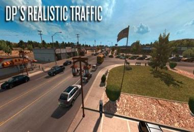 Realistic Traffic by DP v1.0 Beta 7 1.30.x
