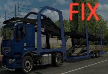 Renault Premium Car Trasnport Fix v1.0