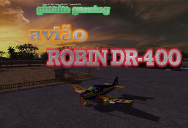 ROBIN DR-400 v1.0 by TFSGroup