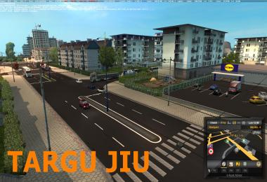 Romania Addon for Europe Extended v1