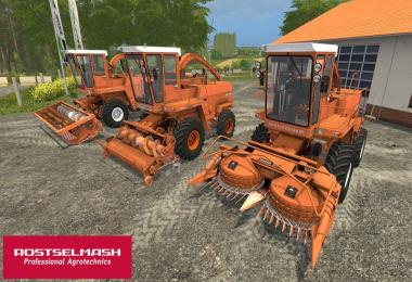 Rostselmash Don 680 v1.0.0.1