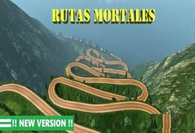 Rutas Mortales Reworked v1.0