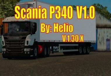 Scania P340 1.30.x
