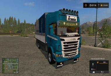 Scania R730 v1.1.0
