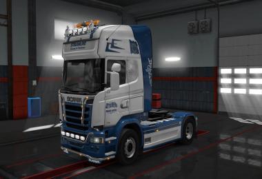 Scania Streamline Maks-Avto skin 1.30
