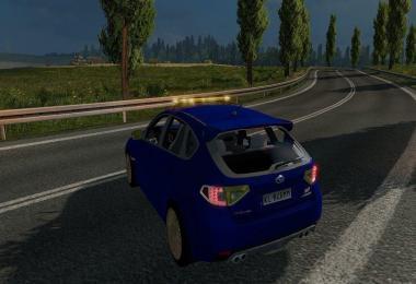 Subaru Impreza Hatchback v1.0