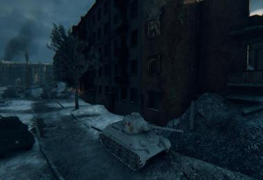 T-34 Gv winter v1.0.0.0