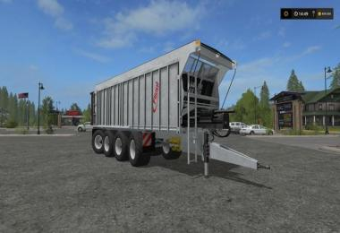 The Fliegl Gigant ASW 491 v1.2