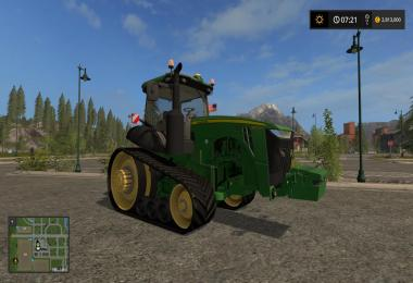 TM John Deere 8RT v1.0
