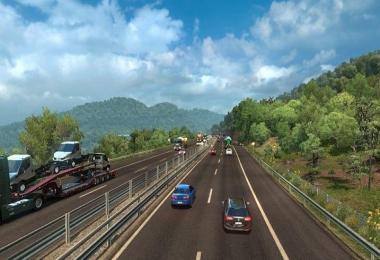 Euro Truck Simulator 2 Mods | ETS2 Mods - Page 1310