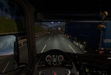 Traffic Truck Speed v2.1
