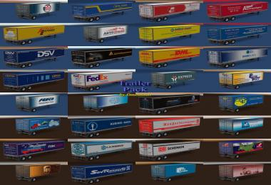 Trailer Pack by Omenman v12.5 [1.29.x]