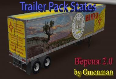 Trailer Pack States v2.0
