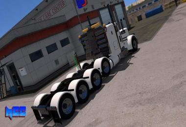 Tri-Drive Heavy Haul for Viper's 389 v1.0 1.29-1.30