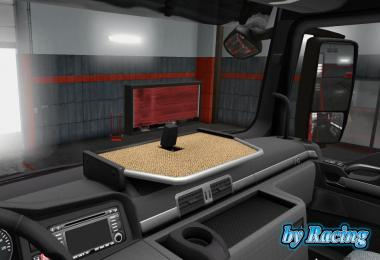 Truck Tables by Racing 1.30