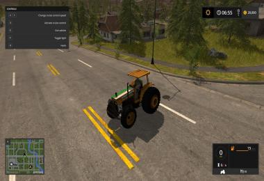 Valmet 118 Indian Mod v1.0