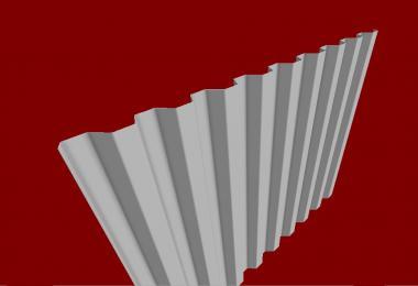 VENTILEO Differentes Dimensions v1.0