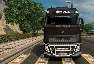 Volvo 2012 by Pendragon 22.08 1.30x