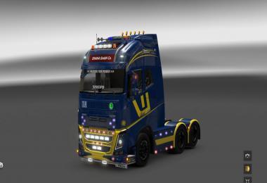 Volvo FH 2012 v22.08r [1.30]