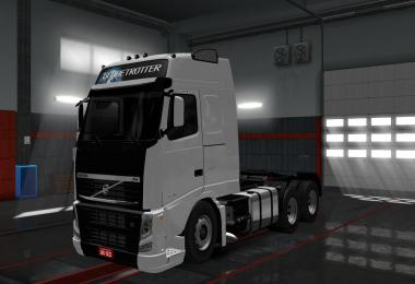 Volvo FH 460 Qualificado 1.30