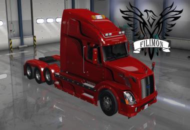 Volvo line v1.0