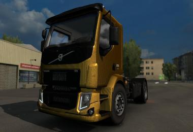 Volvo VM 2015 1.30.x