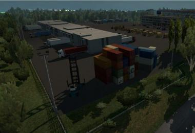 Warehouse Paris v1.0