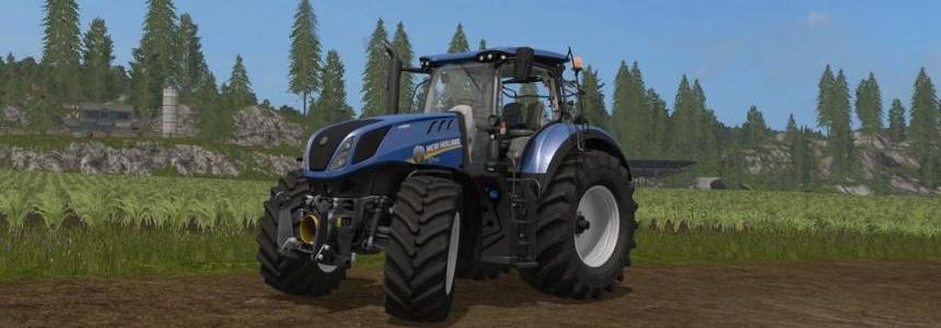 New Holland T7 Heavy Duty v1.0.0.0